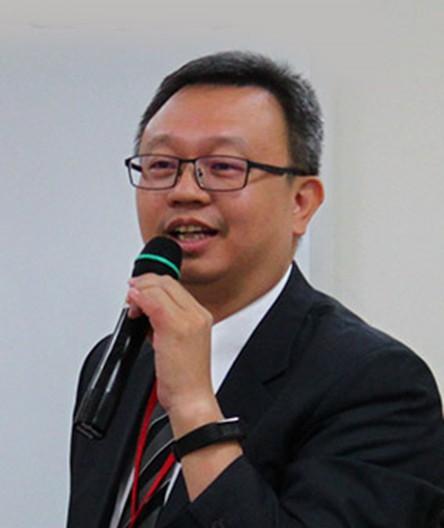 Dean Tung-Chieh Tsai